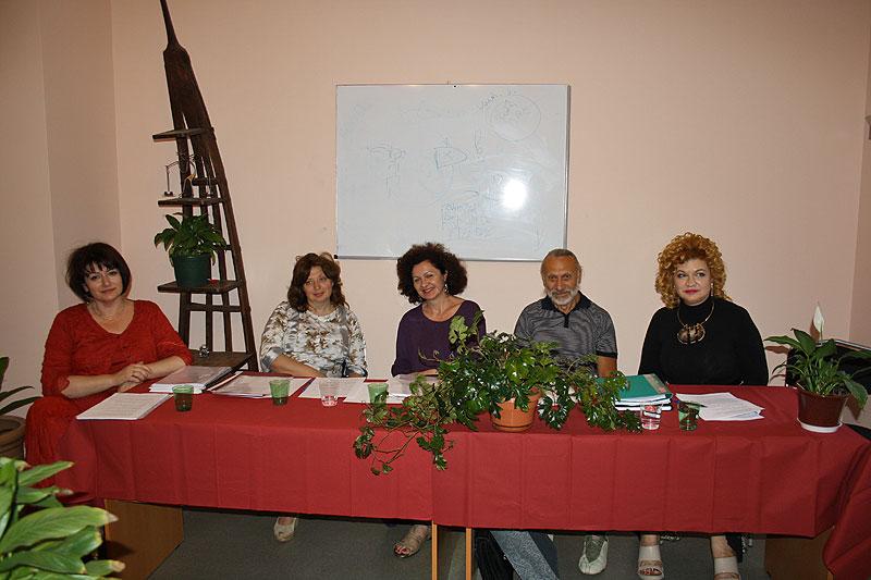Летняя Сессия г в Институте Психологии и Психоанализа  ru