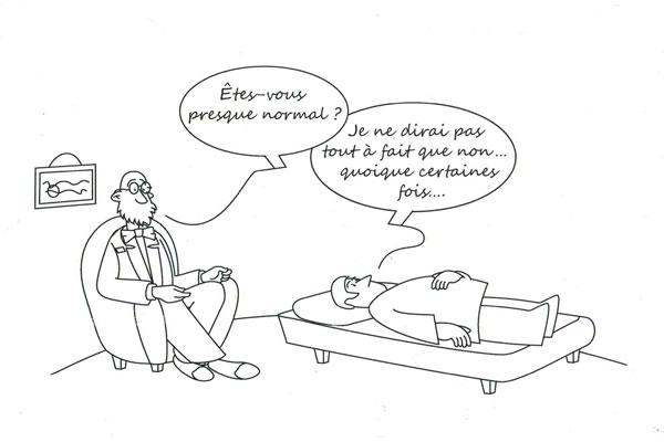психоанализ по рисункам животных