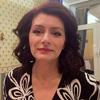 Аурелия Коротецкая. Институт Психологии и Психоанализа на Чистых прудах